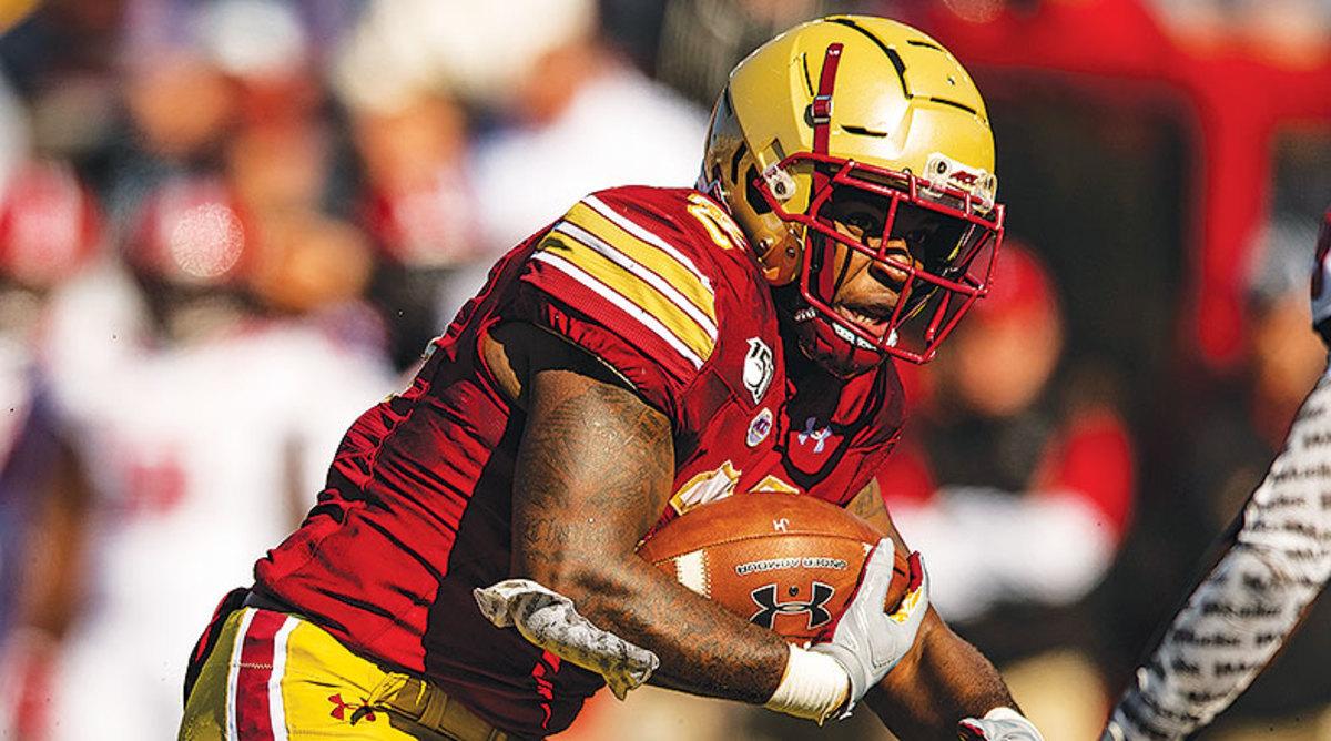 Boston College (BC) vs. Duke Football Prediction and Preview
