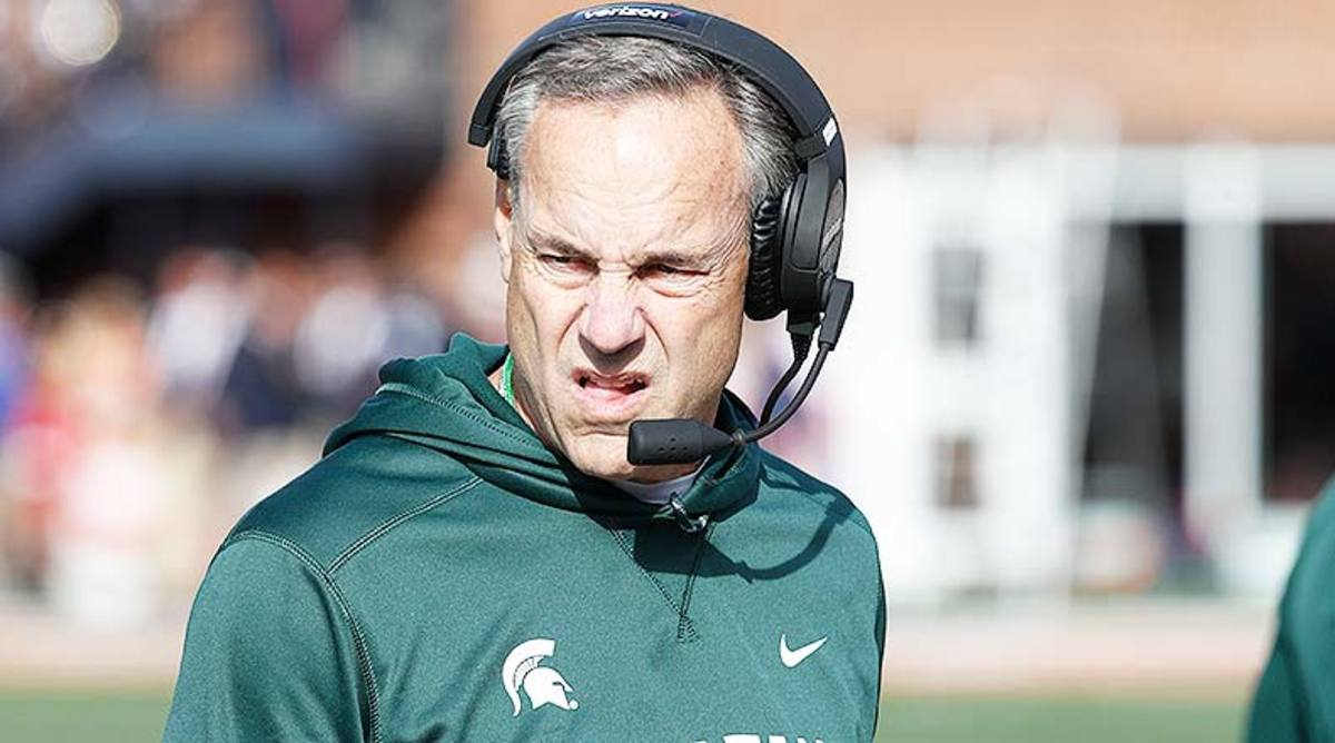 Michigan State Football: Who Should the Spartans Hire to be the Next Head Coach?