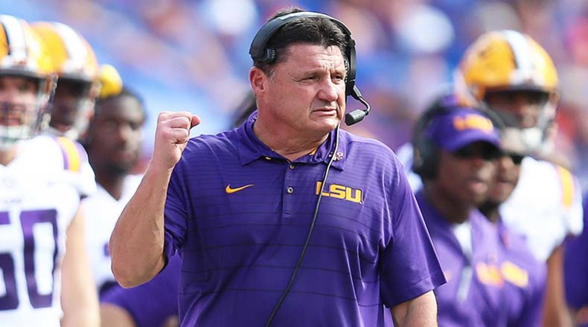 Outrageous College Football Predictions for the SEC in 2020