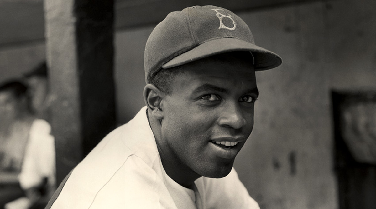 Black History Month Quotes: Jackie Robinson