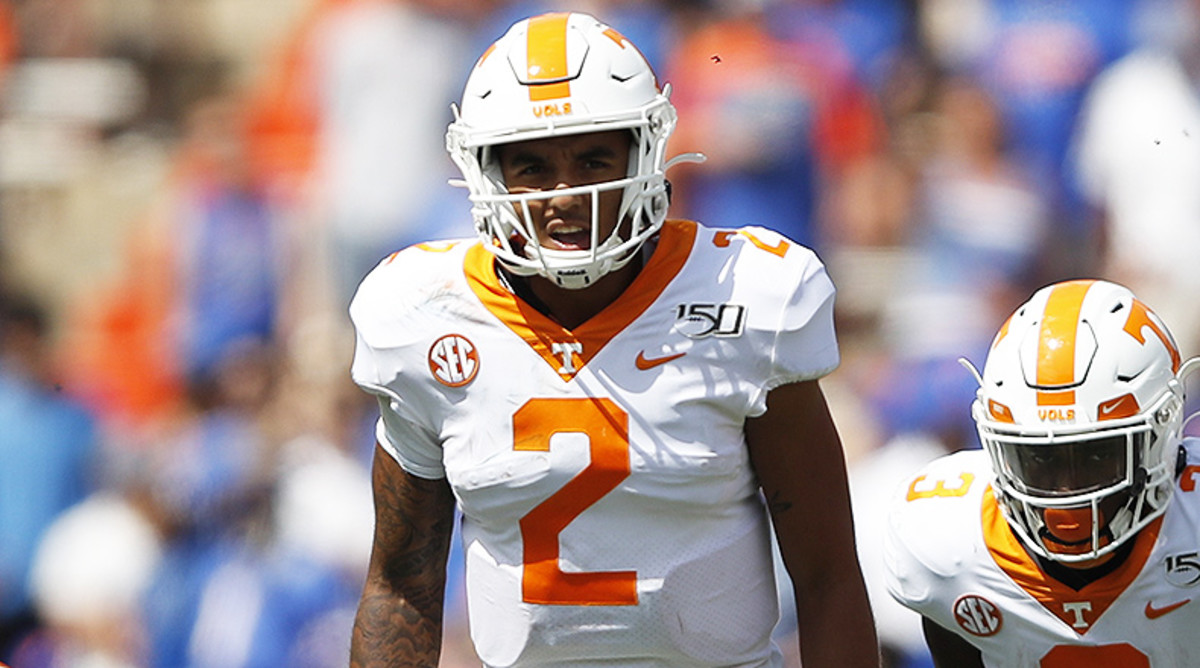 Vanderbilt vs. Tennessee Football Prediction and Preview