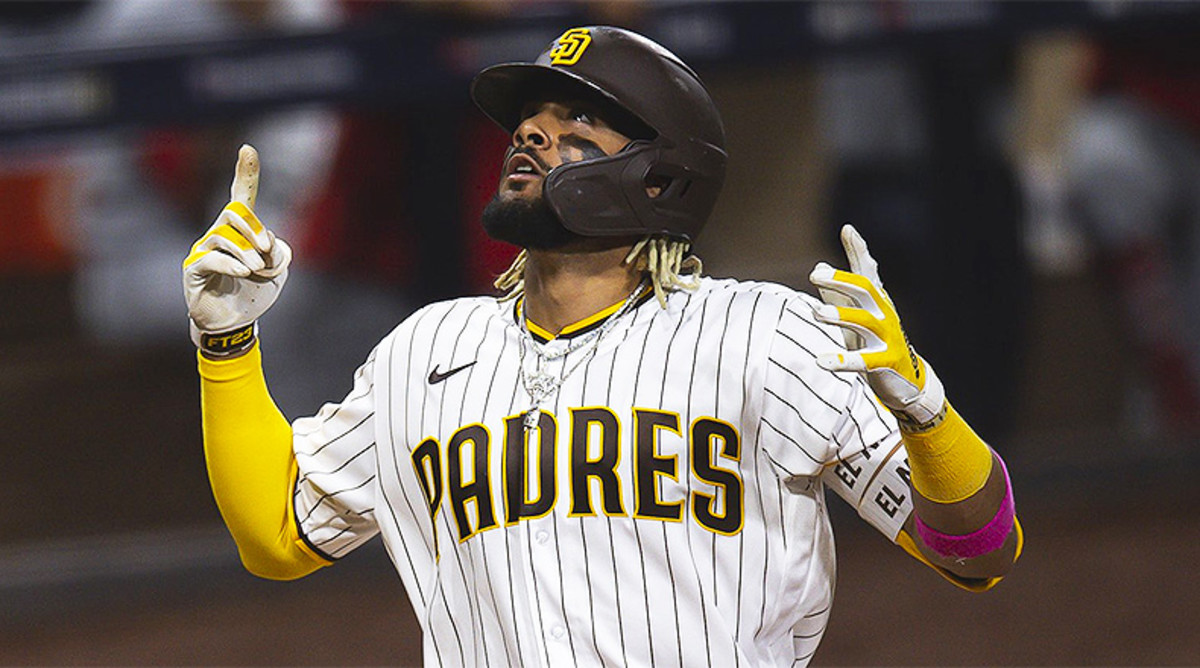 San Diego Padres 2021: Scouting, Projected Lineup, Season Prediction