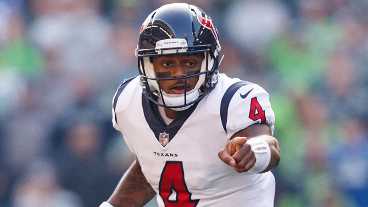Quarterback Rankings Week 14: Deshaun Watson