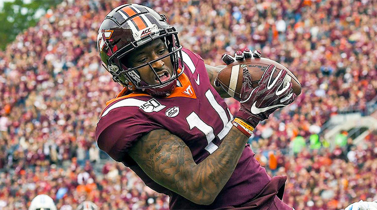 Wake Forest vs. Virginia Tech Football Prediction and Preview