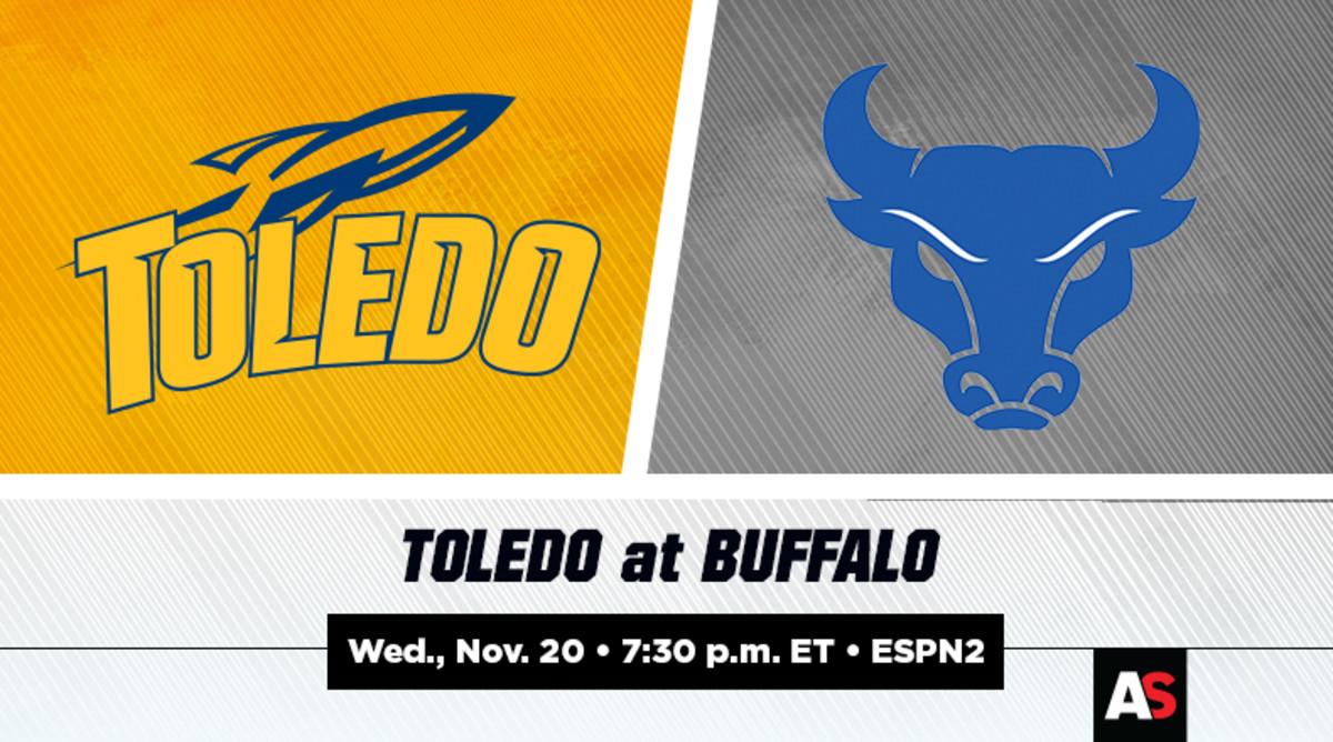Toledo vs. Buffalo Prediction and Preview