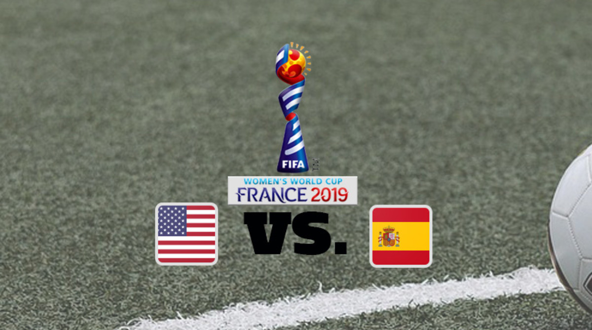 USA vs. Spain: FIFA Women's World Cup Prediction and Preview