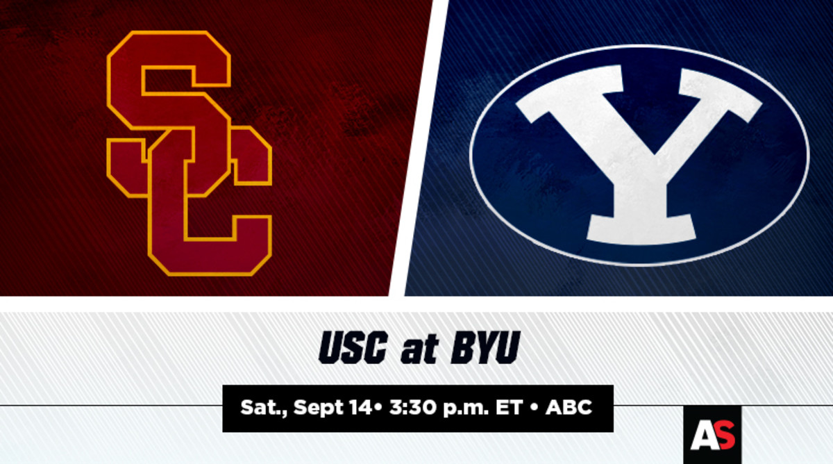 USC vs. BYU Football Prediction and Preview