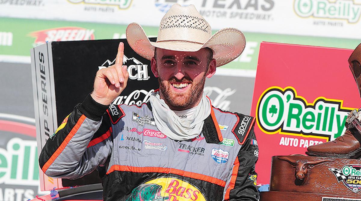 Austin Dillon: 2021 NASCAR Season Preview and Prediction