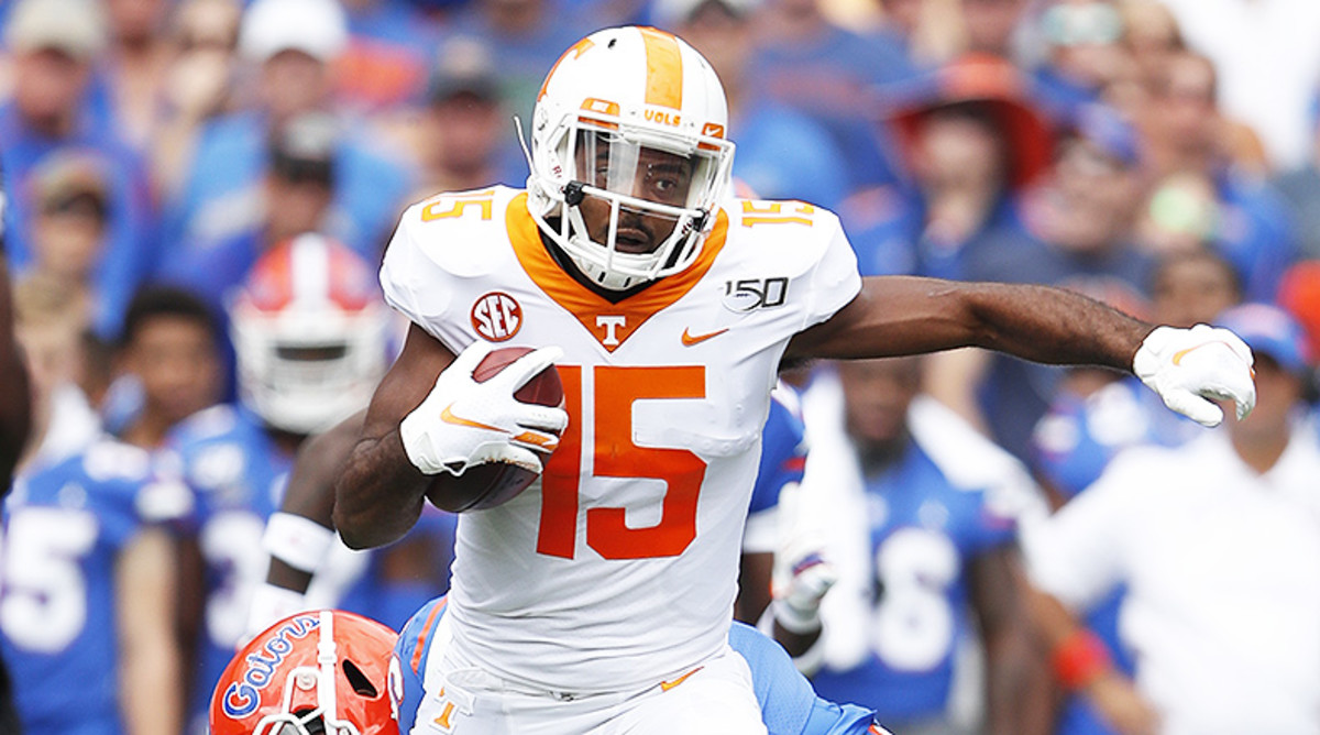 Mississippi State vs. Tennessee Football Prediction and Preview