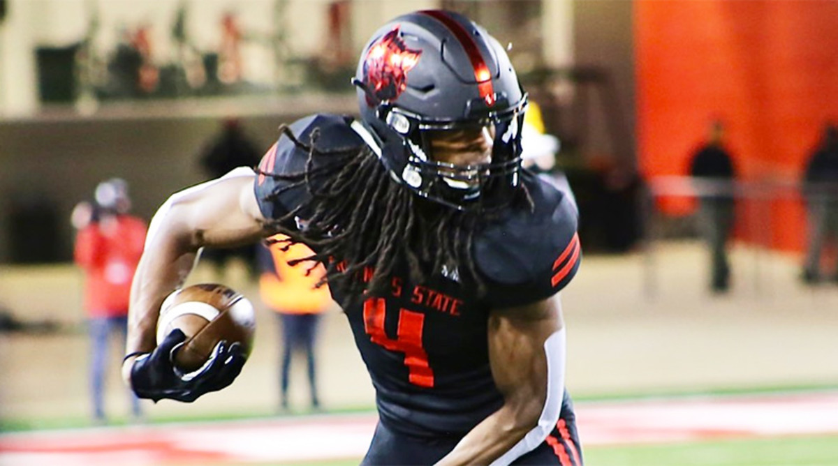 Arkansas State vs. Appalachian State Football Prediction and Preview