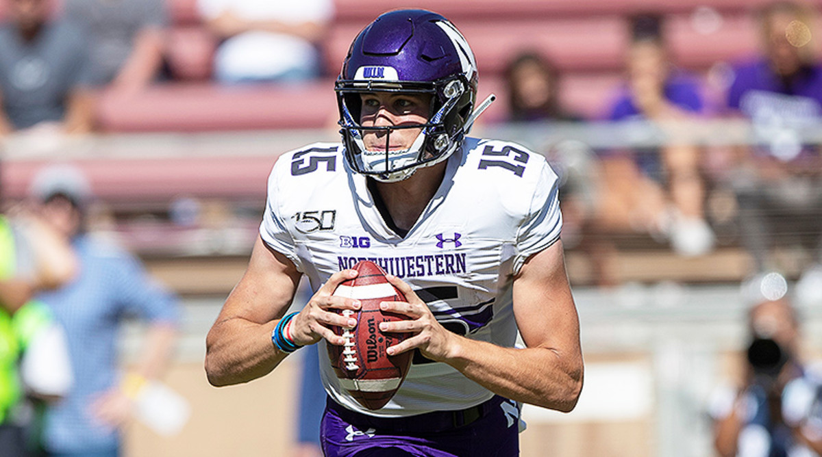 UNLV vs. Northwestern Football Prediction and Preview