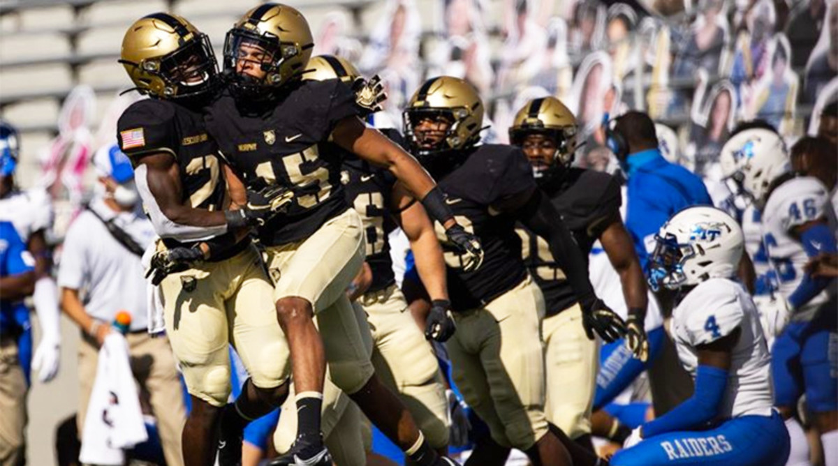 ULM vs. Army West Point Football Prediction and Preview
