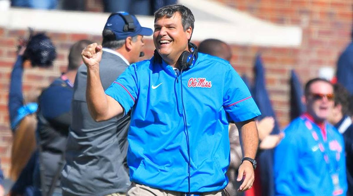 Ole Miss Football: Rebels' 2019 Spring Preview