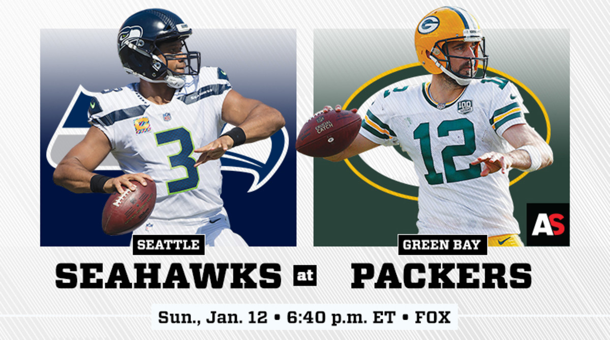 NFC Divisional Playoff Prediction and Preview: Seattle Seahawks vs. Green Bay Packers