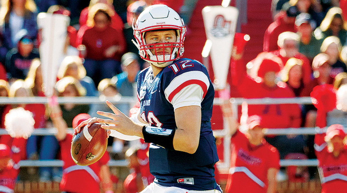 Cure Bowl Prediction and Preview: Liberty vs. Georgia Southern