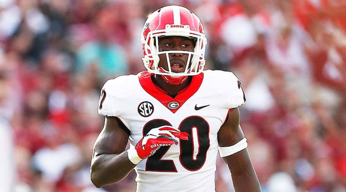 Georgia Football: Bulldogs Midseason Review and Second Half Preview
