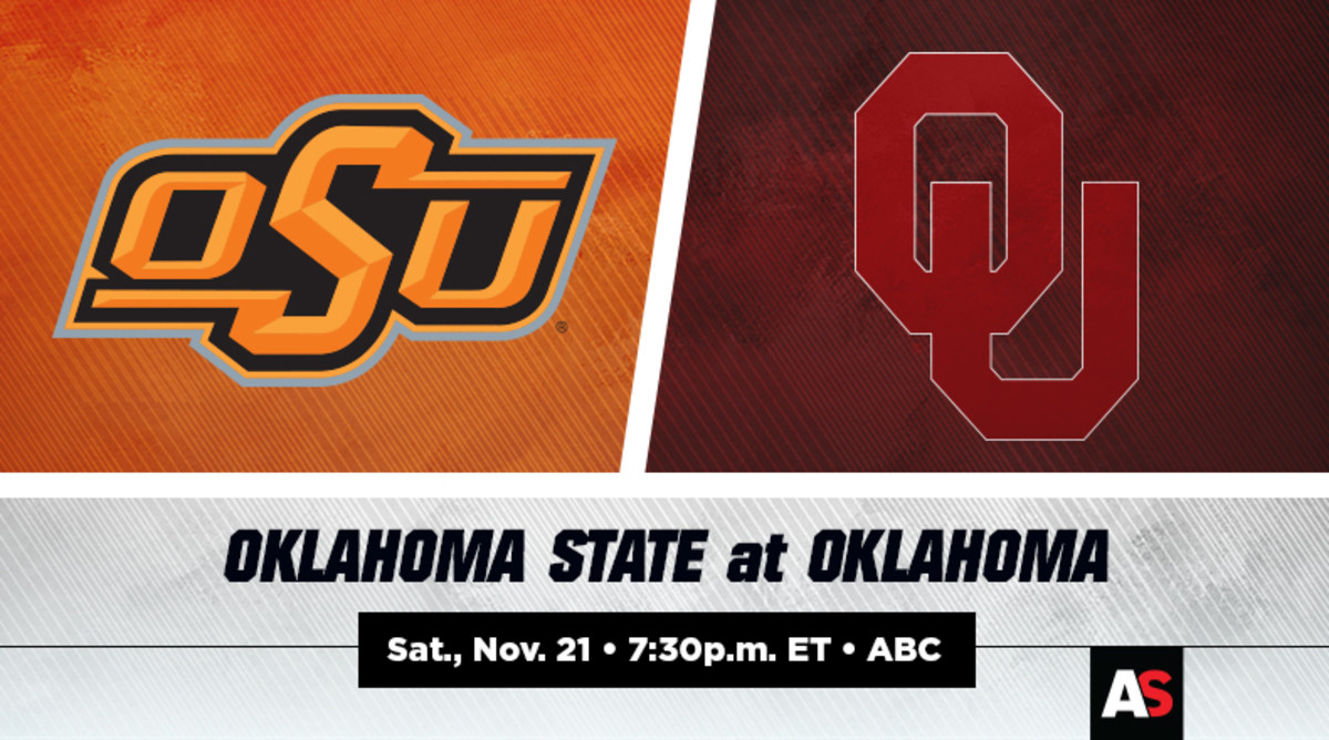 Oklahoma State (OSU) vs. Oklahoma (OU) Football Prediction and Preview