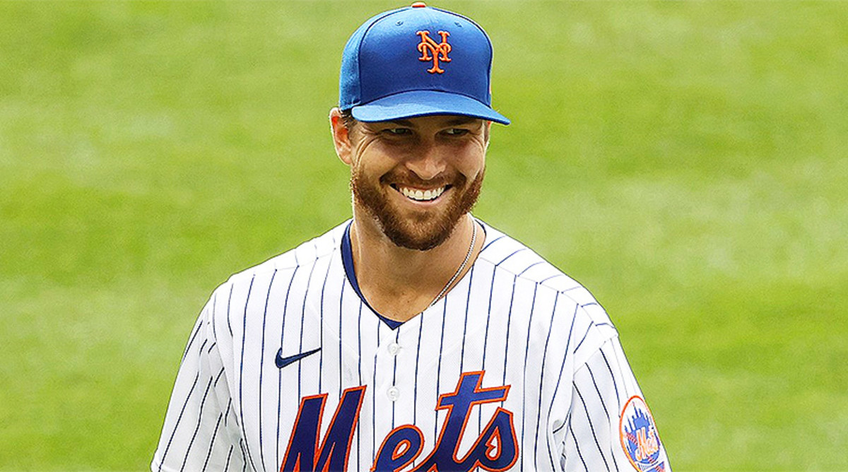 New York Mets 2021: Scouting, Projected Lineup, Season Prediction