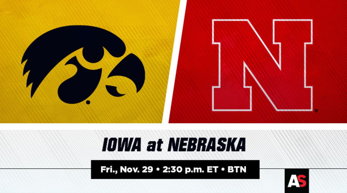 Iowa vs. Nebraska Football Prediction and Preview