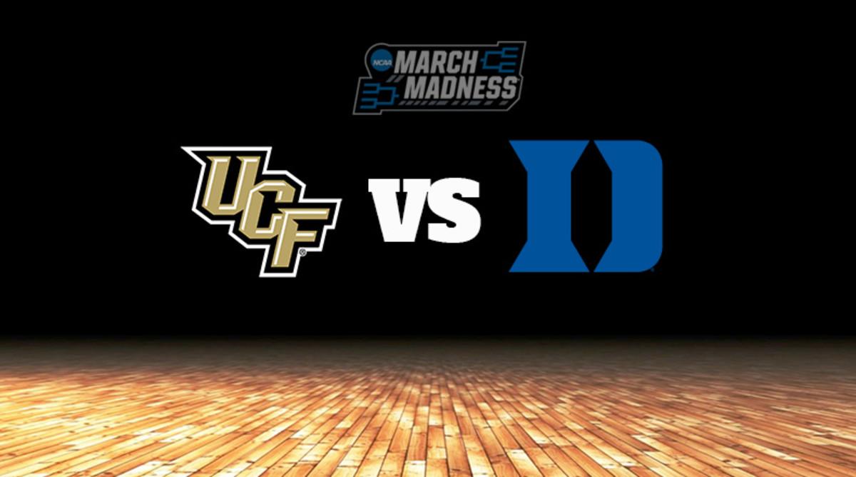 UCF Knights vs. Duke Blue Devils Prediction: NCAA Tournament Second Round Preview