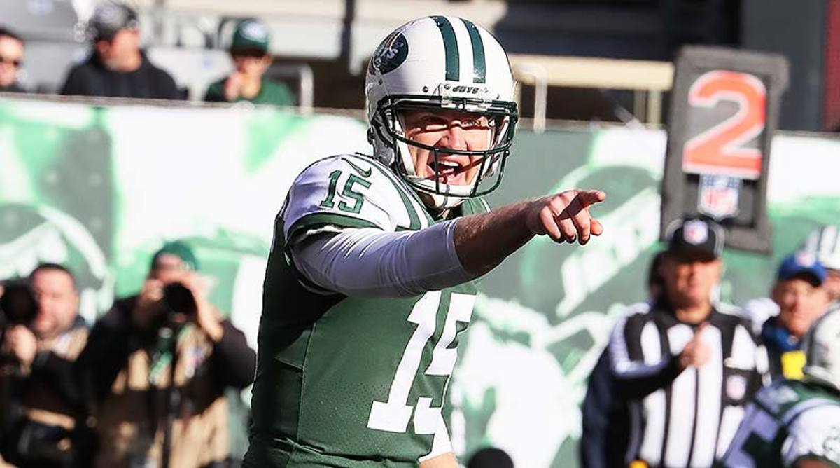 New York Jets vs. Tennessee Titans Prediction and Preview