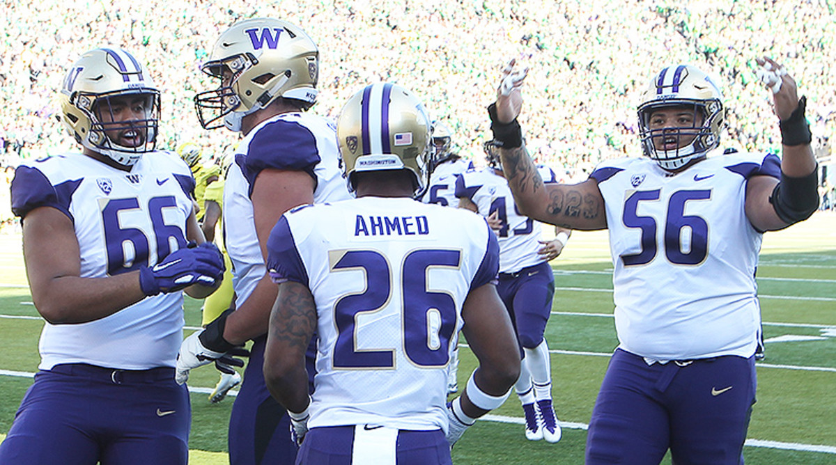 Washington Football: Game-by-Game Predictions for the Huskies in 2019