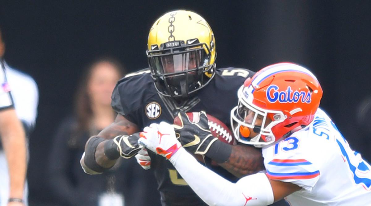 Vanderbilt vs. Ole Miss Football Prediction and Preview