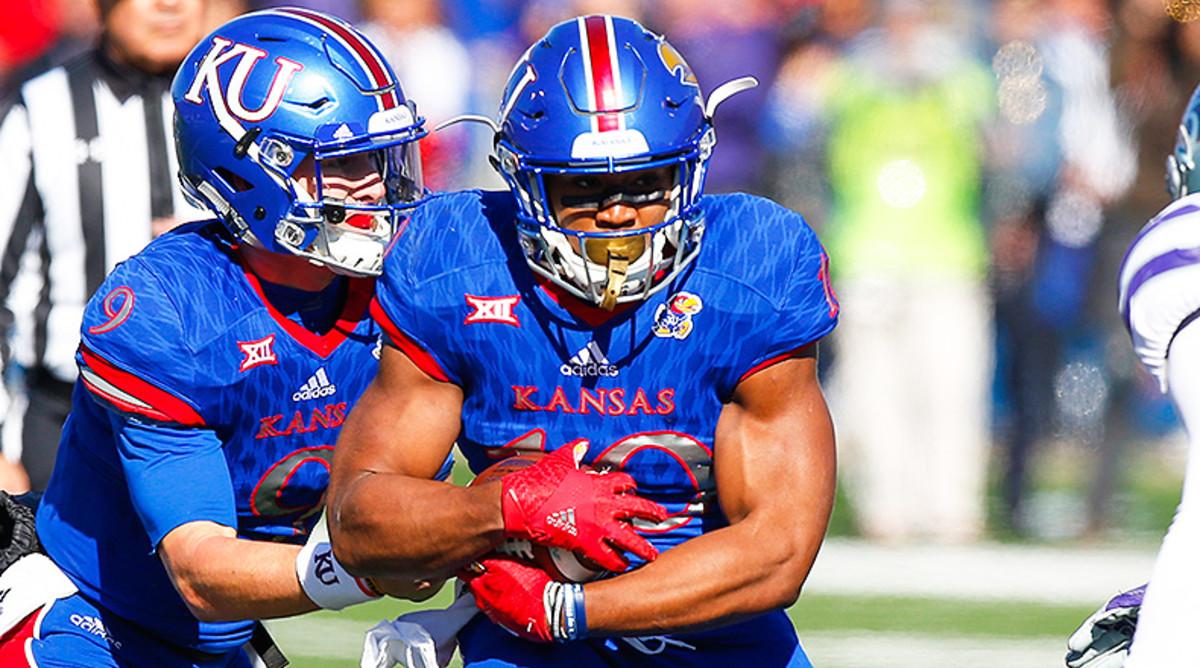 West Virginia vs. Kansas Football Prediction and Preview