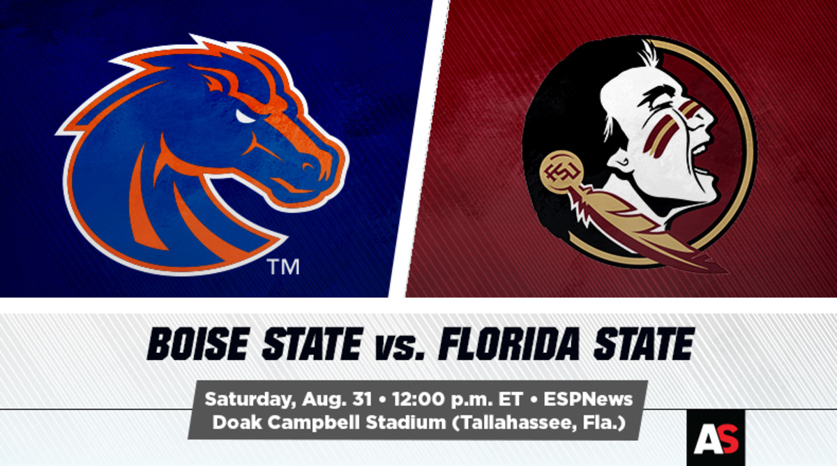 Boise State Broncos vs. Florida State Seminoles Prediction