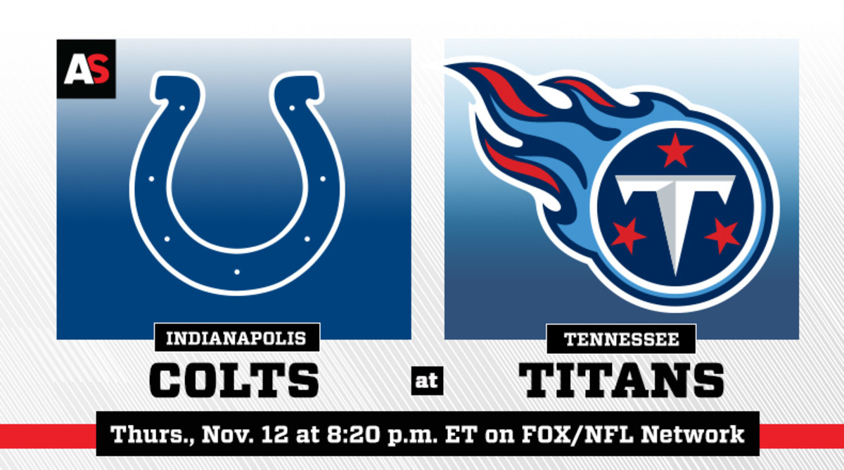 Thursday Night Football: Indianapolis Colts vs. Tennessee Titans Prediction and Preview