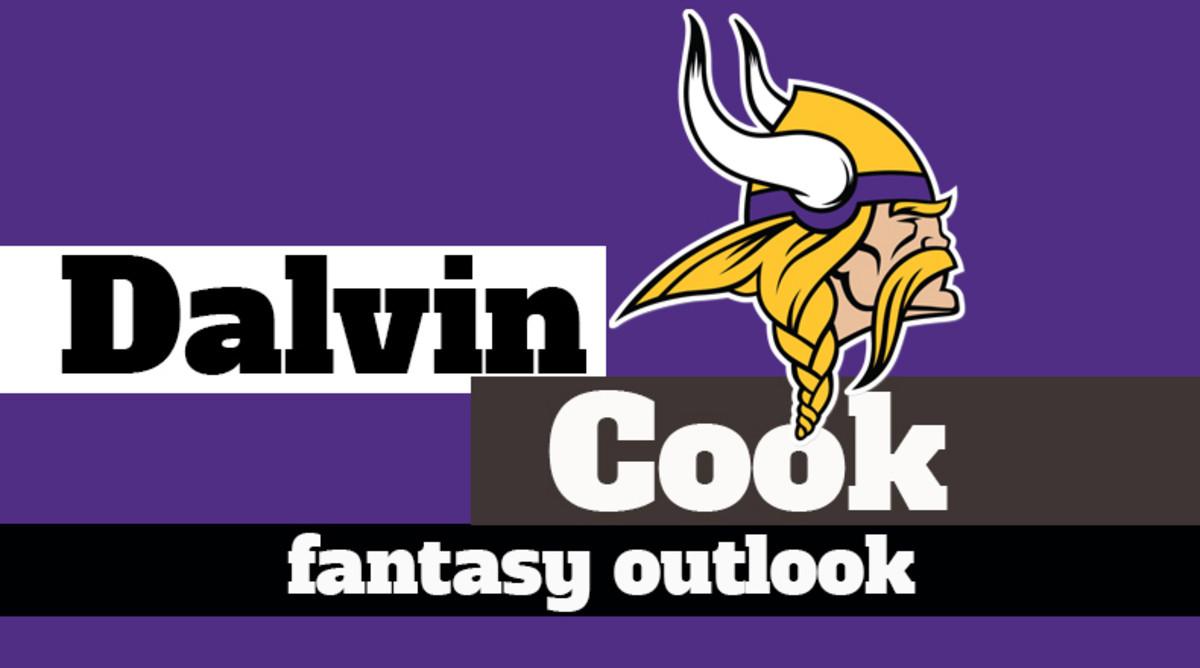 Dalvin Cook: Fantasy Outlook 2019