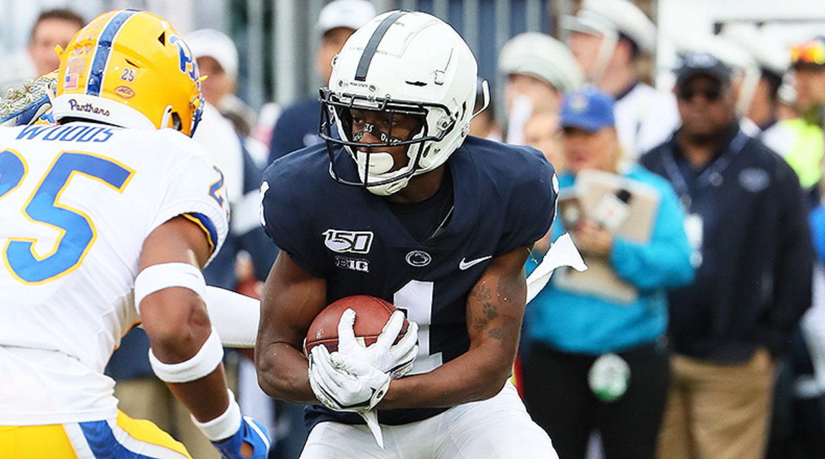 Penn State Football: Nittany Lions Midseason Review and Second Half Preview