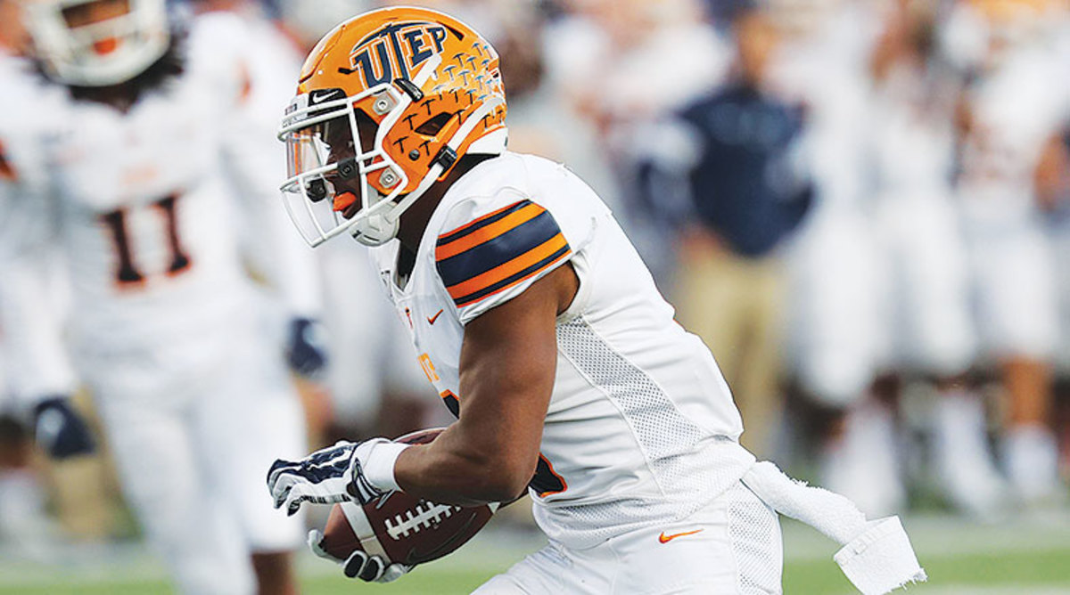 Southern Miss vs. UTEP Football Prediction and Preview