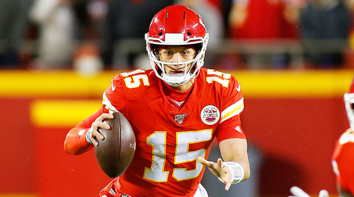 5 Reasons Why the Kansas City Chiefs Will Win Super Bowl LIV