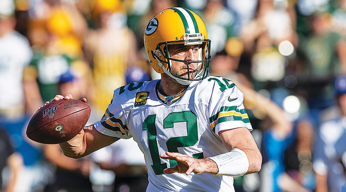 Green Bay Packers vs. Indianapolis Colts Prediction and Preview