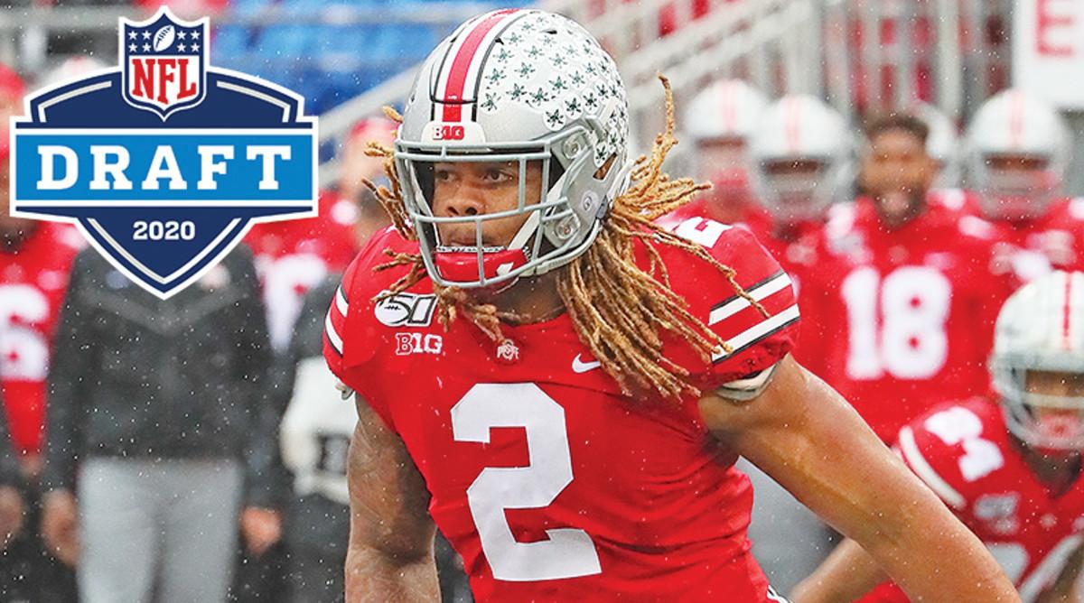 2020 NFL Draft: Defensive End Rankings