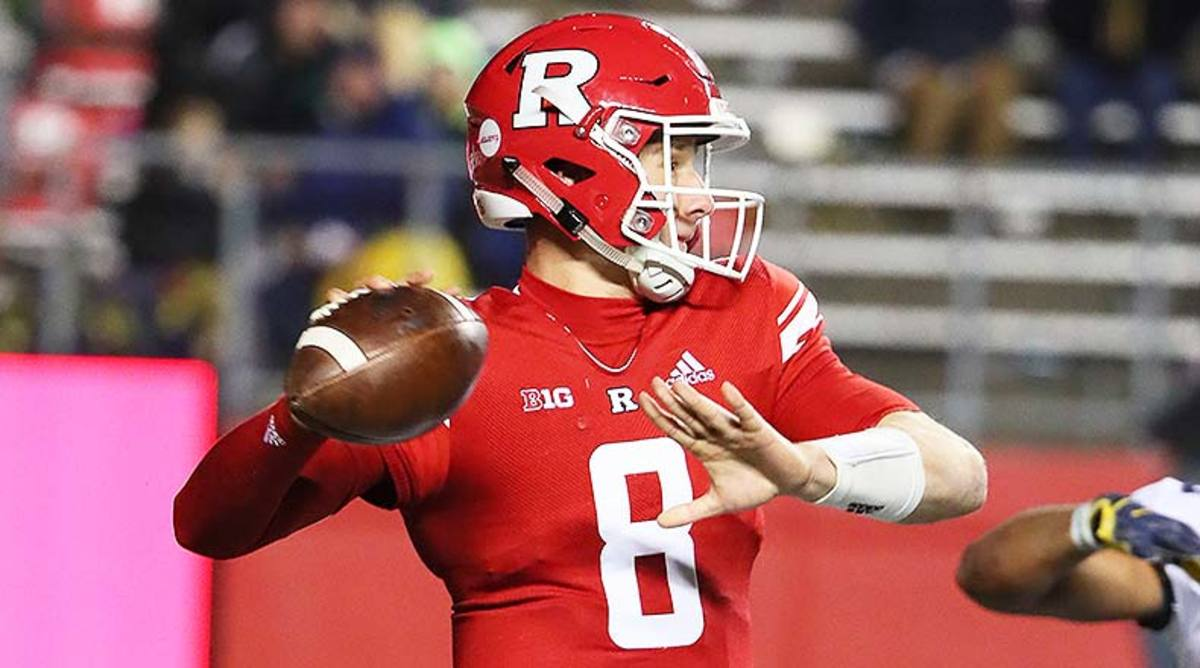 Rutgers Football: Scarlet Knights' 2019 Spring Preview