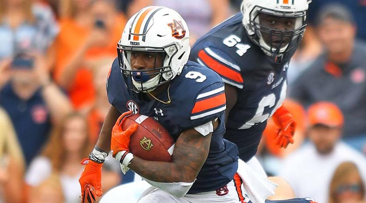 Auburn vs. Arkansas Football Prediction and Preview