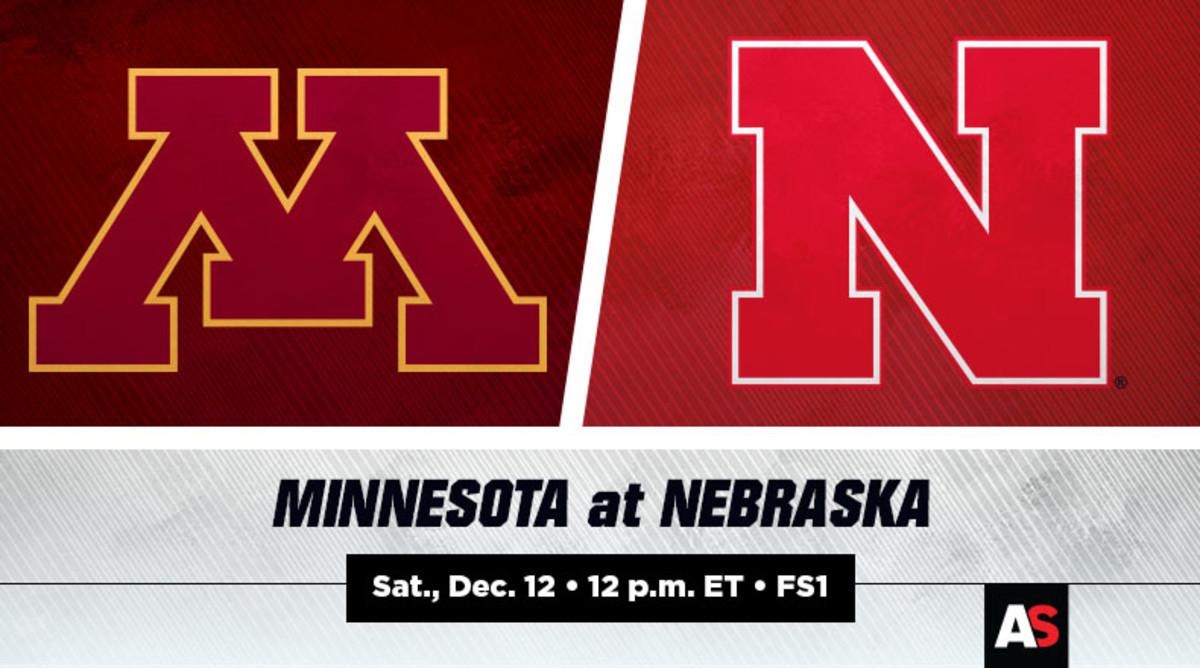 Minnesota vs. Nebraska Football Prediction and Preview