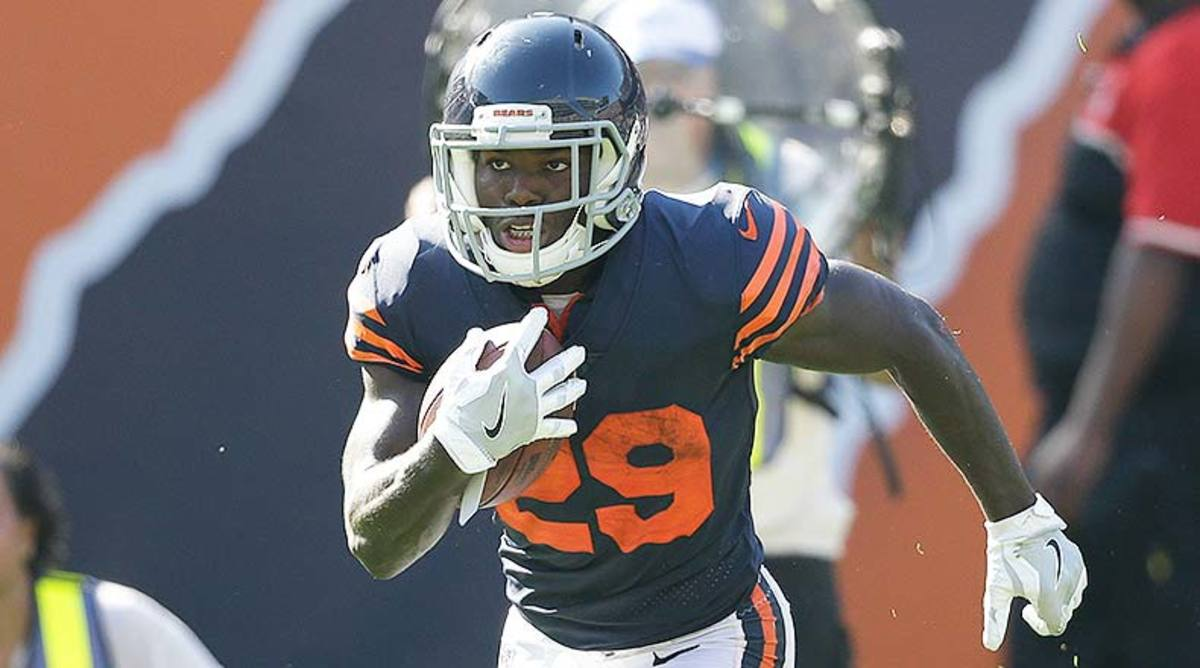 Chicago Bears: 5 Concerns Heading into Week 3
