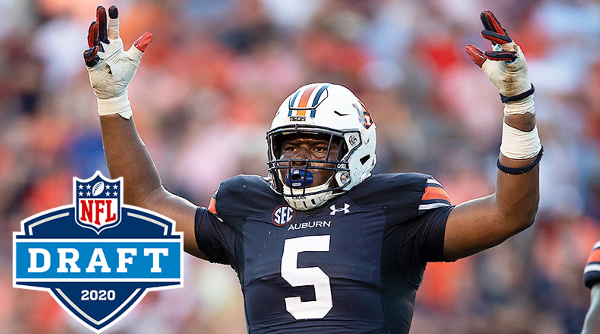2020 NFL Mock Draft: First-Round Predictions (Updated)