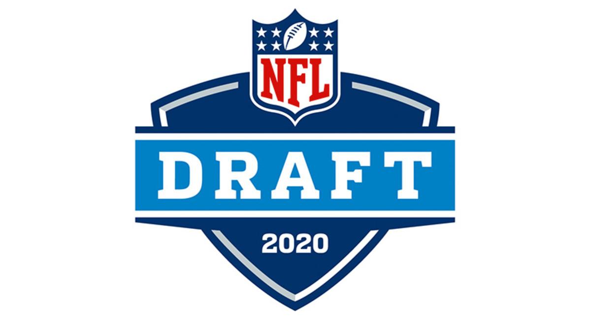 2020 NFL Draft Order