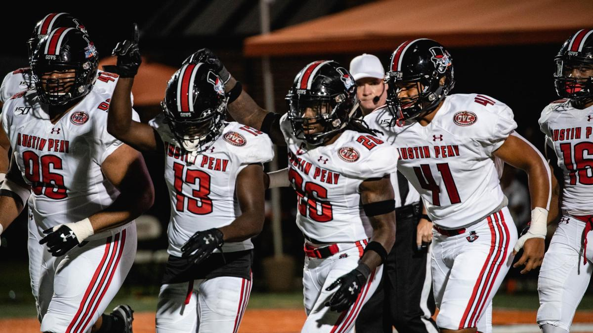 FCS Football: First-Round Playoff Games and Predictions