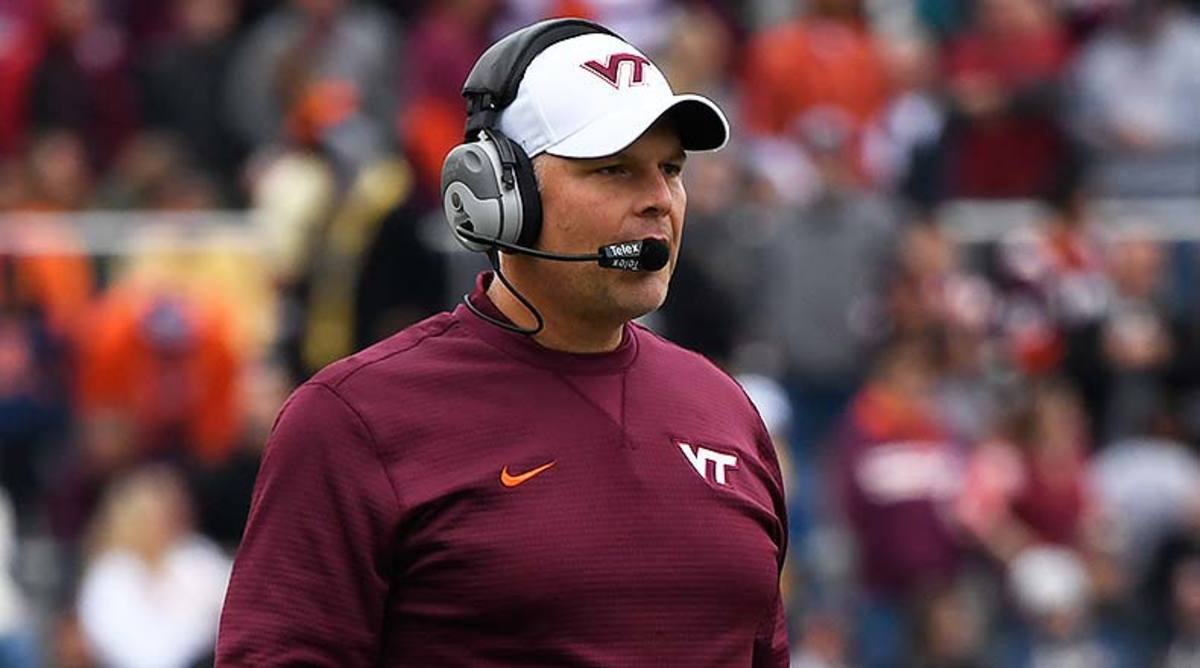 Virginia Tech Football: 5 Newcomers to Watch for the Hokies