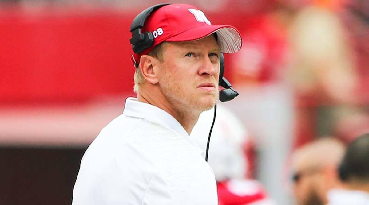 Nebraska Football: Cornhuskers' Scott Frost Facing Unfamiliar Career Crossroads