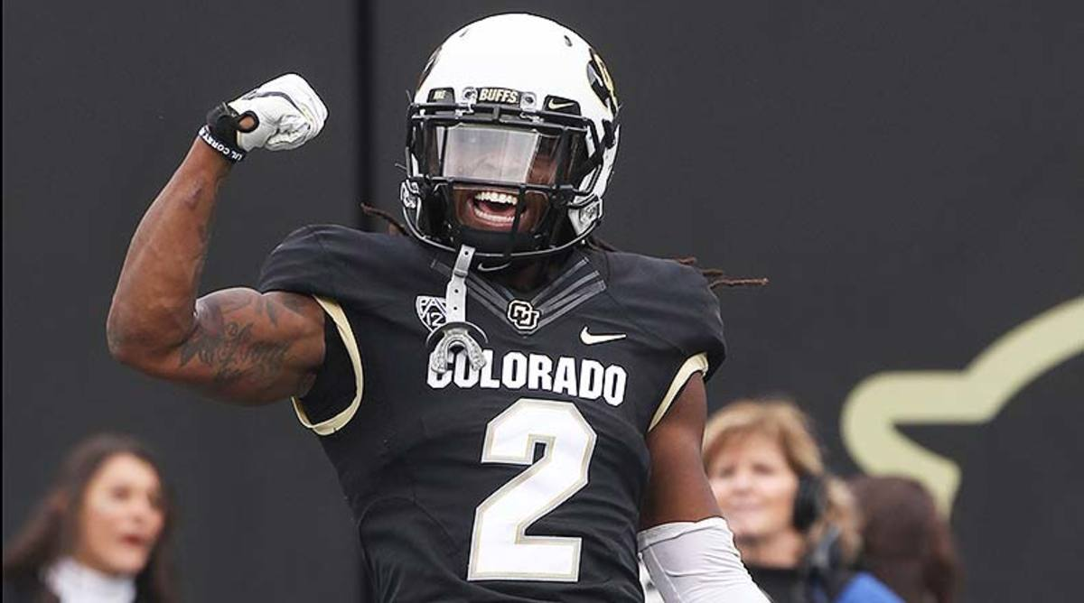 Air Force vs. Colorado Football Prediction and Preview