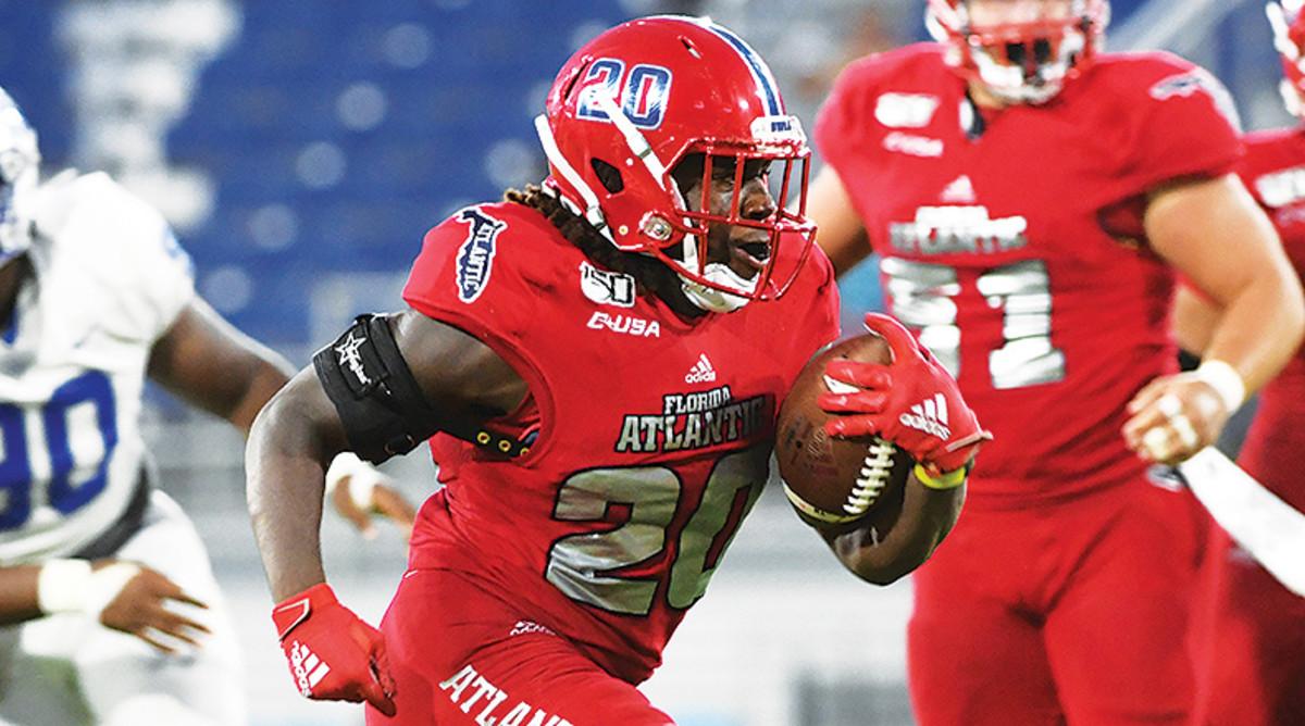 Florida Atlantic Football: 2020 Owls Season Preview and Prediction