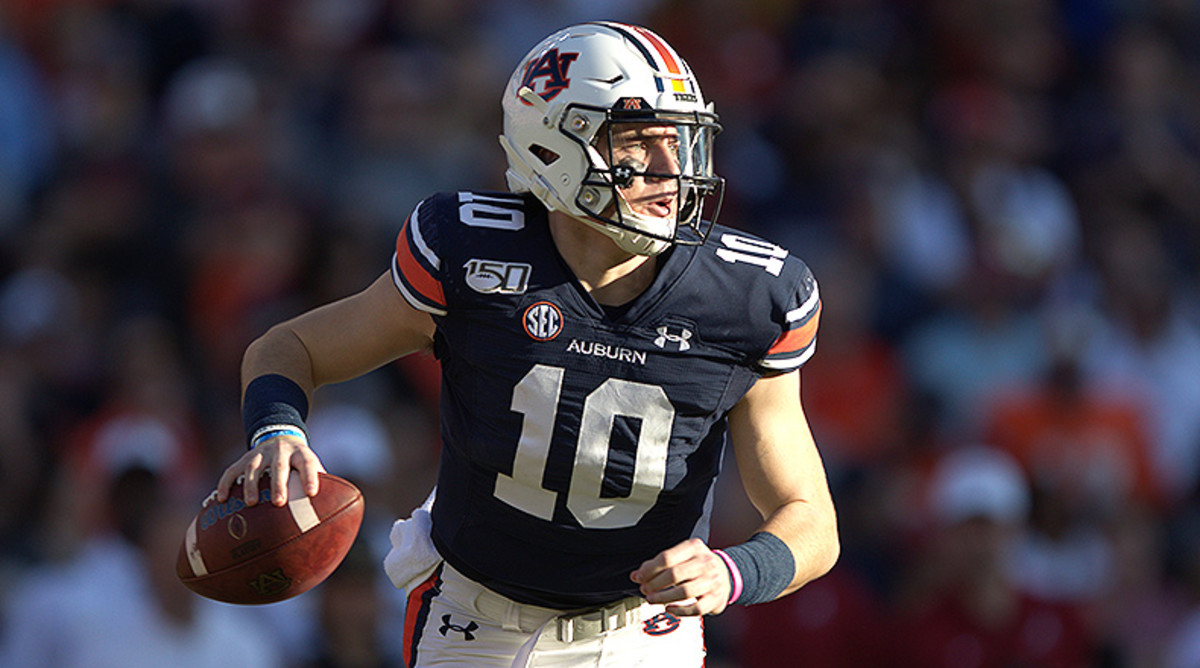 5 College Football Picks Against the Spread (ATS) for Week 5