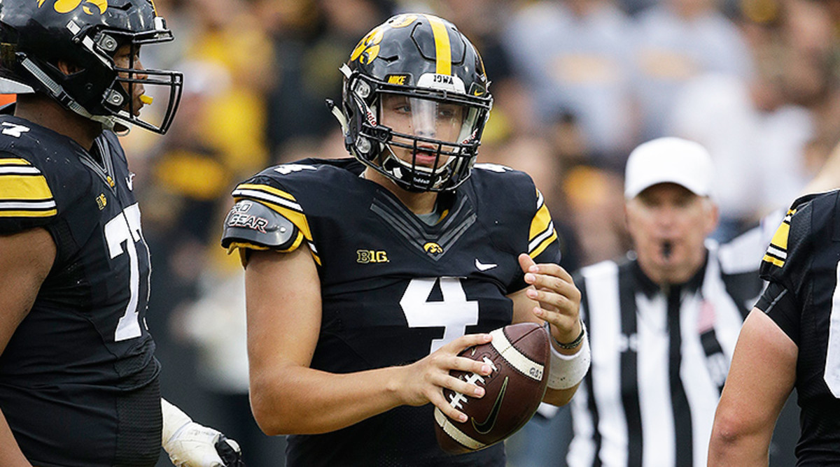 Rutgers vs. Iowa Football Prediction and Preview