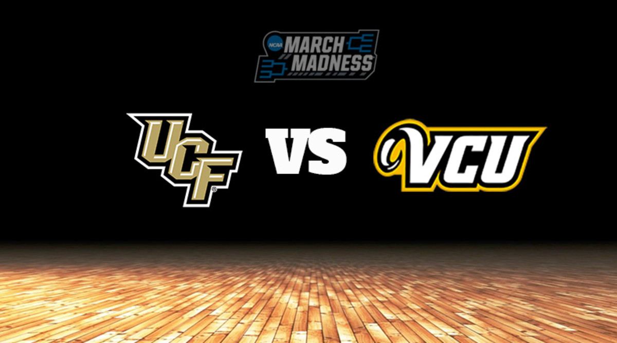 UCF Knights vs. VCU Rams Prediction: NCAA Tournament First Round Preview